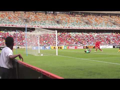 Liverpool Legends vs Kaizer Chiefs Legends