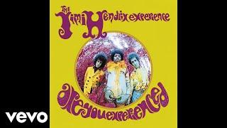 The Jimi Hendrix Experience - Purple Haze (Audio)