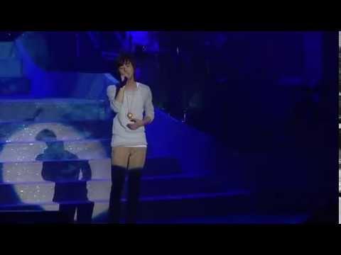 Shin Hye Sung - I'm Dying (live)