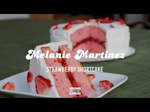 Melanie Martinez - Strawberry Shortcake (Sub. Español)