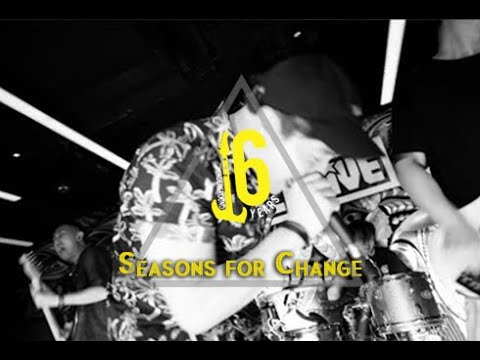 Seasons for Change at Underground 16th Anniversary Party - June 2020 at Rula Live