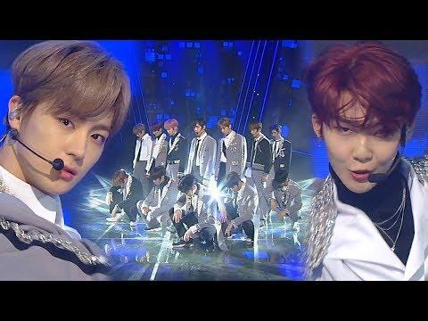 THE BOYZ(더보이즈) - No Air @인기가요 Inkigayo 20190106