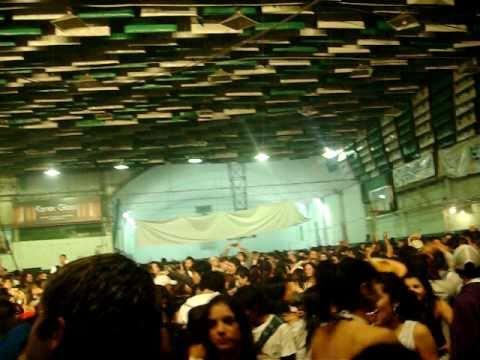 La Fiesta - El Taca Taca - Atenas 23-04-2011 - Emanuel La 69 V.Bustos