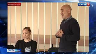 Сегодня в Центральном районном суде вынесут приговор по делу о взятке сотруднику ФСБ
