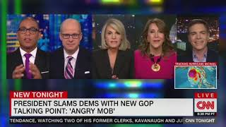 CNN's WORST Moments of 2018