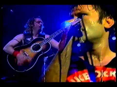 Baixar Bruce Dickinson - Tears of The Dragon Live (São Paulo 1999)
