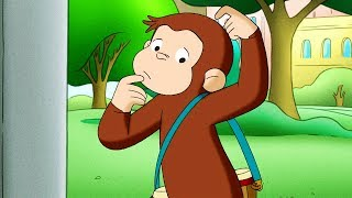 Curious George 🐵1 Hour Compilation 🐵Full Episode 🐵 HD 🐵 Cartoons For Children