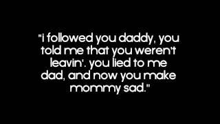 Eminem - When I'm Gone Lyrics