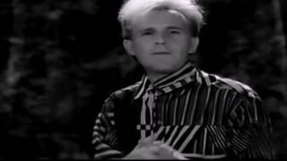 Howard   Jones   --     Like   To   Get   To   Know   You   Well  Video  HQ