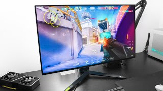 The Best Input Lag Settings You're Not Using