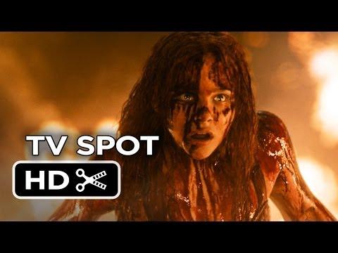 Carrie TV Spot - Hymn (2013) - Chloë Grace Moretz Movie HD