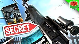 Modern Warfare's AN-94 has a BIG secret