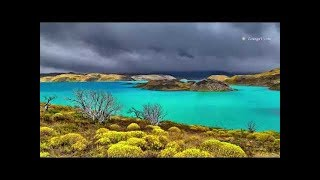 Relaxing Music with Amazing Nature Scenery HD Video 1080p   6 Hours
