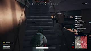 Pubg going for the win wit Pak n toast