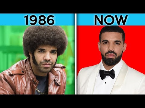 YOU'LL NEVER GUESS THE AGE OF THESE RAPPERS... (Drake, Kendrick Lamar, Eminem & MORE!)