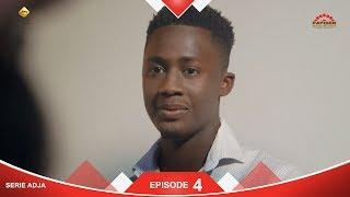 Série Adja - Episode 4 - TAMKHARITE