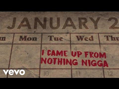 YFN Lucci - Everyday We Lit (Lyric Video) ft. PnB Rock