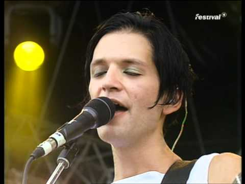 Placebo - 36 Degrees (Live at Bizarre Festival 2000) HQ [1/5]