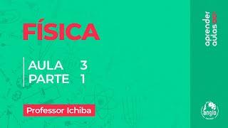 F�SICA - AULA 3 - PARTE 1 - ELETRICIDADE: PROCESSOS DE ELETRIZA��O