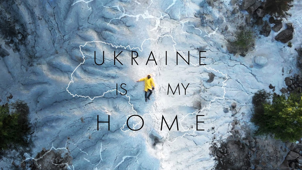 DOROSH - UKRAINE IS MY HOME