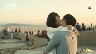 Jeha & Anna | Ji Chang Wook & Yoona | Perhaps Love | The K2