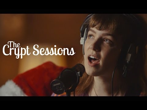 The Big Moon - It's The Most Wonderful Time Of The Year // The Crypt Sessions
