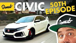Honda Civic - Everything You Need to Know | Up to Speed