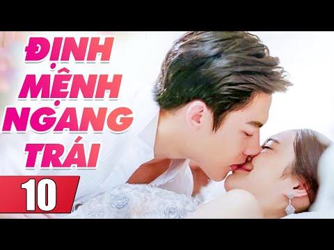Định Mệnh Trái Ngang Tập 10 | Phim Bộ Tình Cảm Thái Lan Mới Hay Nhất Lồng Tiếng