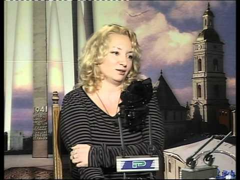 Культ личности Жанна Прохорихина Телеканал КУЛЬТУРА