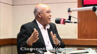 CBN - Mundo Corporativo entrevista Clemente Nóbrega
