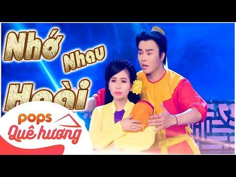 Tân cổ Nhớ Nhau Hoài | Võ Minh Lâm ft Phương Cẩm Ngọc
