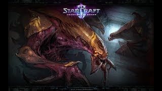 [Стрим] - StarCraft II: Heart of the Swarm