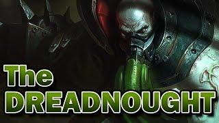 The Dreadnought (Urgot Lore)
