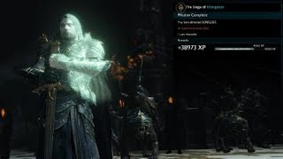 Middle-eart: Shadow of War | Crazy Fortress Defence