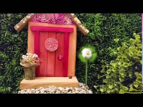 Fairy Pinwheel - Garden Fairies' Project Blog