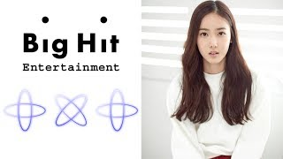 Why BigHit Didn't Debut a Girl Group