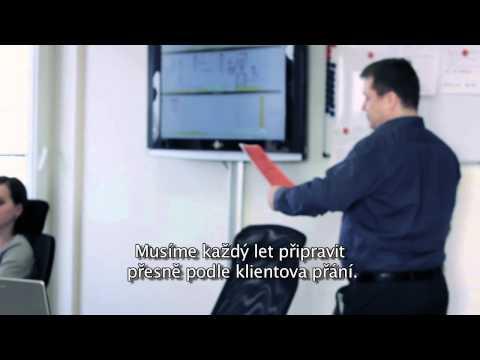 Employee profile - Jiří Plaček