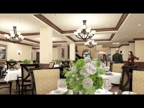 The Retreat at Sunbrook - Assisted Living