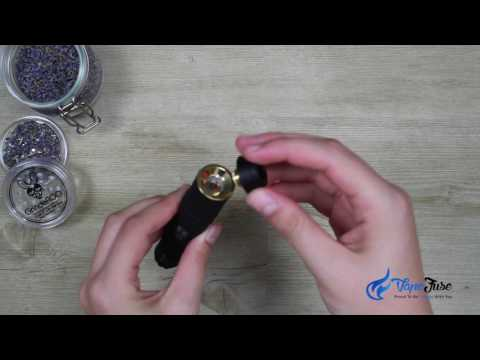 video FocusVape Pro S Portable Vaporizer