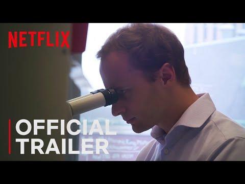"Netflix (Docu.): ""Unnatural Selection"" (Trailer)"