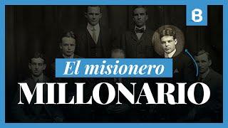 WILLIAM BORDEN: El joven MISIONERO que dejó atrás una herencia millonaria   BITE
