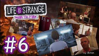 【プレイ動画】 Life is Strange: Before the Storm (ライフ イズ ストレンジ ビフォア ザ ストーム)  #6 【アドベンチャー】