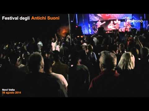 Festival antichi suoni 2014
