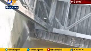 What goes wrong in Medigadda, Annaram barrage works?..