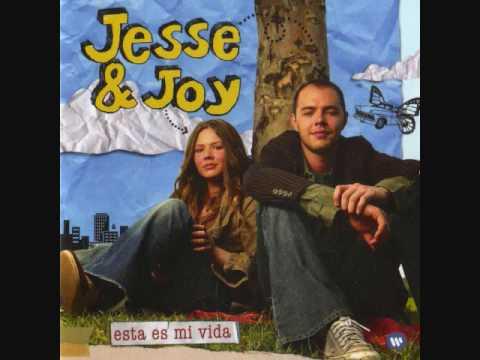 quiero conocerte jesse & joy