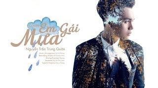 Em Gái Mưa (cover Hương Tràm x Mr.Siro) -  Nguyễn Trần Trung Quân