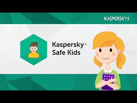 How to prevent Kaspersky Safe Kids from being deleted from the iOS device