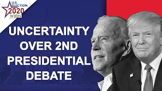 Trump may resume campaign from Saturday | Rejects virtual debate with Biden | World News