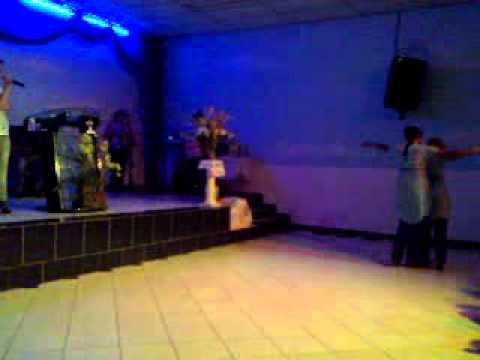 Baixar Grupo de Coreografia Baloard   Música de Deus Daniela Araújo   Por Liliane Dantas Vocal e Marciel teclados