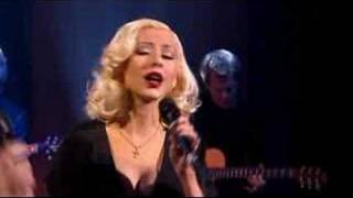 Christina Aguilera & Andrea Bocelli